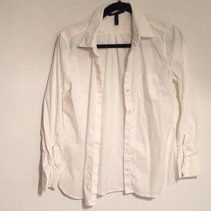 Dress shirt (XS)